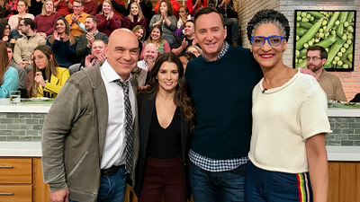 The Chew - 07x72 Jump-Start Your January