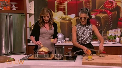 The Chew - 07x67 Home For The Holidays