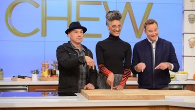 The Chew - 07x52 Thanksgiving Family Favorites