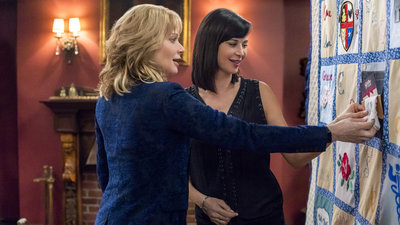 Good Witch - 04x09 How to Make a Middleton Quilt