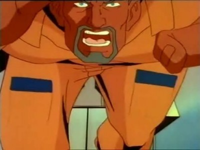 G.I. Joe Extreme - 01x03 Point of Honor