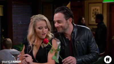 Young & Hungry - 05x20 Young & Yacht'in
