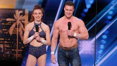 America's Got Talent - 13x04 Auditions 4