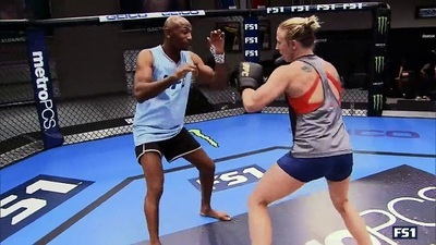 The Ultimate Fighter - 26x08 Sink or Swim