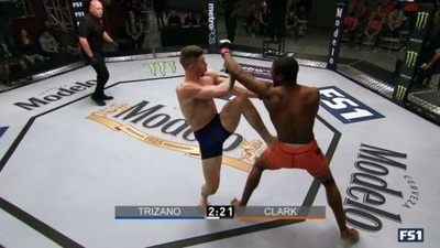 The Ultimate Fighter - 27x05 Break His Will