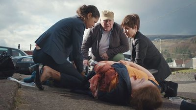 Casualty (UK) - 32x39 Series 32, Episode 39