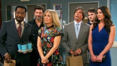 Days of our Lives - 53x186 Tuesday June 19, 2018 Screenshot
