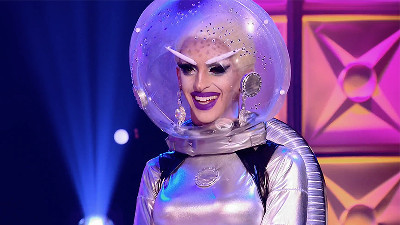 RuPaul's Drag Race - 10x04 The Last Ball on Earth