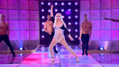 RuPaul's Drag Race - 10x08 The Unauthorized Rusical