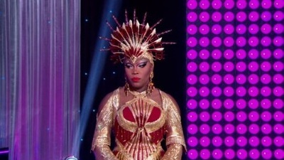 RuPaul's Drag Race - 10x14 Grand Finale