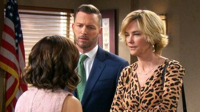 Days of our Lives - 53x194 Friday June 29, 2018