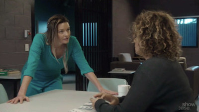 Wentworth - 06x03 Bleed Out