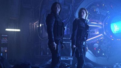 12 Monkeys - 04x11 The Beginning Part 2 Screenshot
