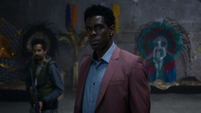 Marvel's Luke Cage - 02x03 Wig Out