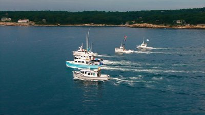Wicked Tuna - 07x04 Don't Quit Your Day Job