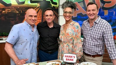 The Chew - 07x185 Neighborhood Knockouts
