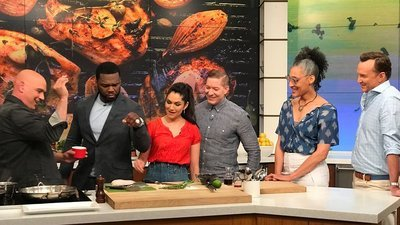 The Chew - 07x186 Eats to Beat The Heat