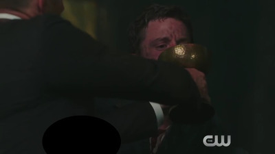 Supernatural - 14x02 Gods and Monsters Screenshot