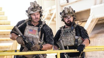 Seal Team - 02x01 Fracture