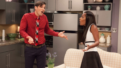 Love Thy Neighbor - 03x13 Invasion of Privacy