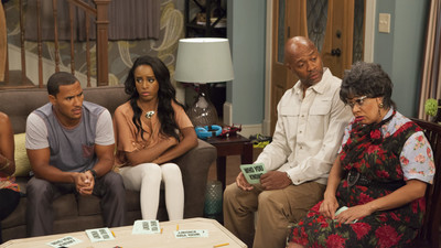 Love Thy Neighbor - 03x14 Who You Know