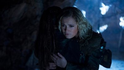 The 100 - 05x12 Damocles - Part One