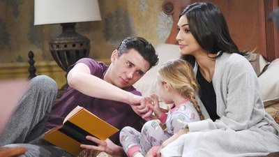 Days of our Lives - 53x226 Tuesday August 14, 2018