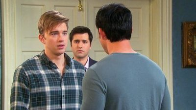 Days of our Lives - 53x227 Wednesday August 15, 2018
