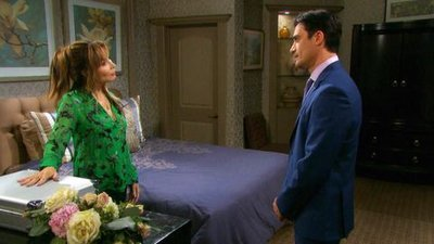 Days of our Lives - 53x229 Friday August 17, 2018