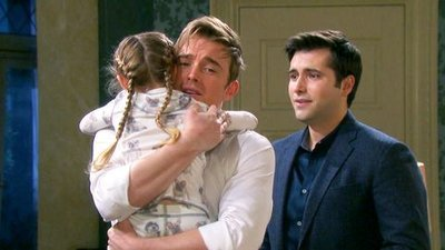 Days of our Lives - 53x239 Friday August 31, 2018