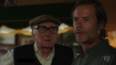 Jack Irish (AU) - 02x06 Series 2, Episode 6 Screenshot