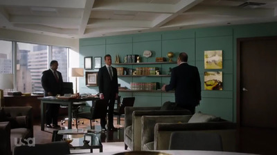 Suits - 08x02 Pecking Order