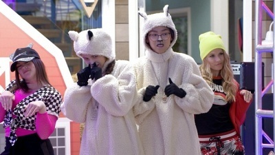 Bizaardvark - 03x04 No Way, Whoa!