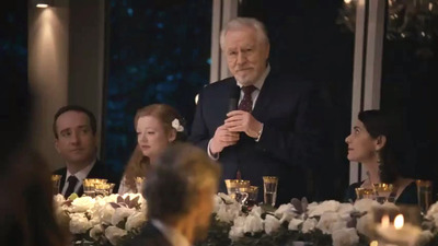Succession - 01x10 Nobody Is Ever Missing Screenshot