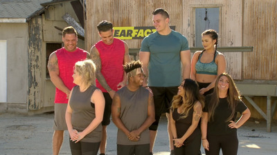 Fear Factor - 09x20 The Shoredown Screenshot