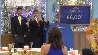 Celebrity Big Brother (UK) - 22x04 Day 3 Highlights
