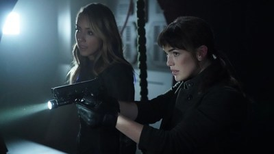 Marvel's Agents of  S.H.I.E.L.D - 06x01 Missing Pieces
