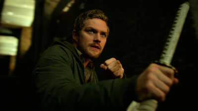 Marvel's Iron Fist - 02x10 A Duel of Iron Screenshot