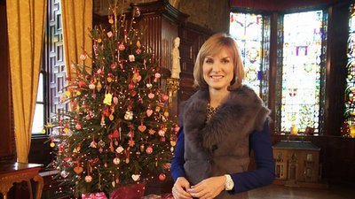 Antiques Roadshow (UK) - 38x16 Christmas Special