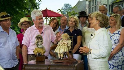 Antiques Roadshow (UK) - 39x09 Baddesley Clinton 2