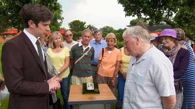 Antiques Roadshow (UK) - 39x08 Baddesley Clinton 1
