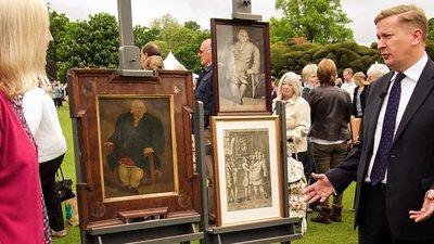Antiques Roadshow (UK) - 39x03 Audley End 2