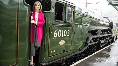Antiques Roadshow (UK) - 39x10 Golden Age of Travel Special