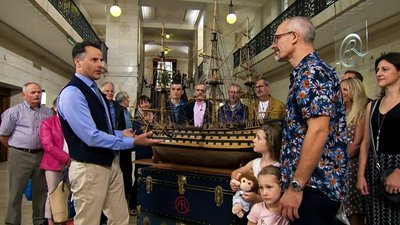 Antiques Roadshow (UK) - 39x19 Senate House 1