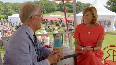 Antiques Roadshow (UK) - 40x01 Castle Howard 1