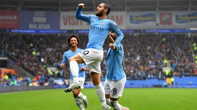 Match of The Day (UK) - 54x06 Season 54, Show 6