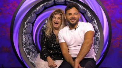 Celebrity Big Brother (UK) - 22x14 Day 13 Highlights
