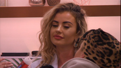 Celebrity Big Brother (UK) - 22x13 Day 12 Highlights And Live Eviction