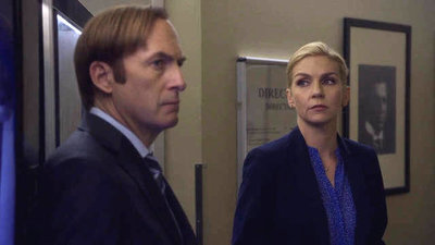 Better Call Saul - 04x10 Winner