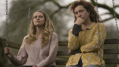 A Discovery of Witches (UK) - 01x08 Series 1, Episode 8